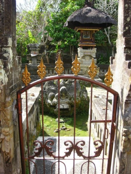 Храмы на острове Бали / ketvilz.ru
