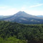 Вулкан Батур, Бали / ketvilz.ru