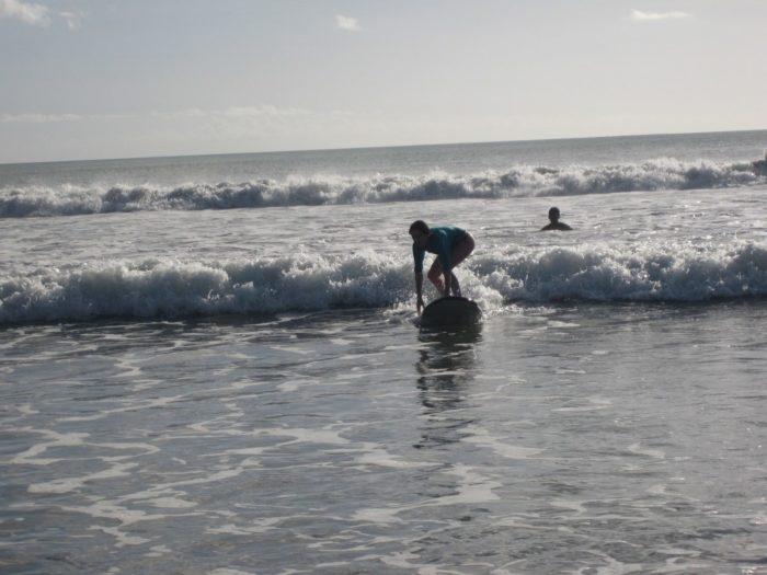 Сёрфинг на острове Бали / Бали Индонезия фото  / ketvilz.ru