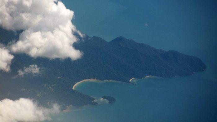 Полёт над островами Индонезии / Бали Индонезия фото  / ketvilz.ru