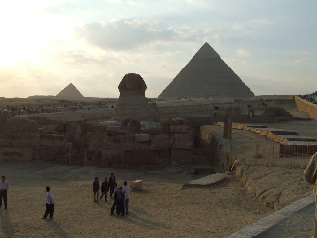 Каир Египет достопримечательности  / ketvilz.ru