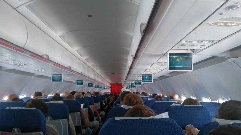 Летим по маршруту Пермь-Ларнака. Кипр.