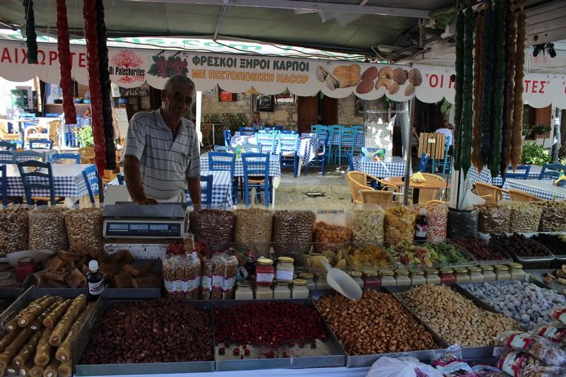 Кипрские вкусняшки. Кипр.