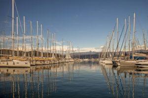 Яхты в Фетхие, Турция / Фетхие Турция достопримечательности фото  / ketvilz.ru