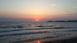 Пляжи Кушадасы, Турция / / Турция Кушадасы достопримечательности / ketvilz.ru