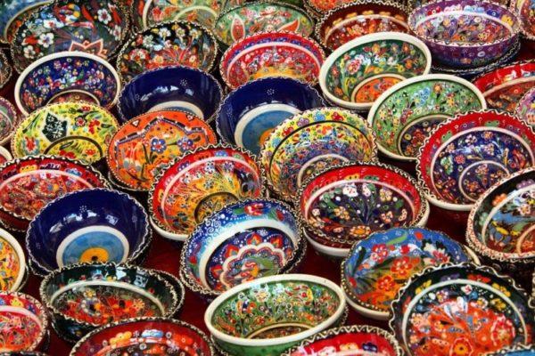 Турецкие сувениры  / ketvilz.ru