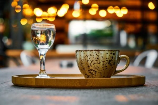 Кофе по-турецки / ketvilz.ru