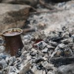 Кофе по-турецки: рецепт приготовления, традиции / ketvilz.ru