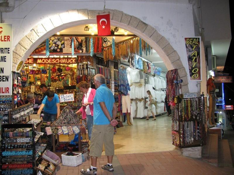 Что купить в турции / турция для туристов / ketvilz.ru
