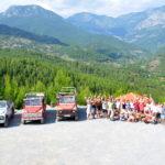 Джип-сафари в Турции фото видео отзыв / ketvilz.ru