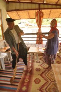 Фото с участием членов нашей туристической группы в турецкой деревне / Джип-сафари в Турции фото видео отзыв / ketvilz.ru