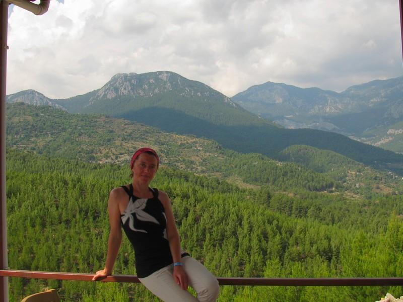 Таврские горы / Джип-сафари в Турции фото видео отзыв / ketvilz.ru