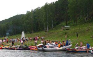 Артезианский фонтан на реке Ай / Достопримечательности реки Ай / ketvilz.ru