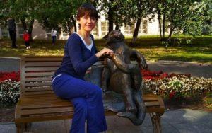 """Памятник """"Йошкин-кот"""", г. Йошкар-Ола / что посмотреть в Йошкар-Оле за один день самостоятельно / ketvilz.ru"""