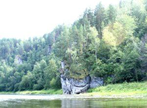 Достопримечательности реки Ай / ketvilz.ru