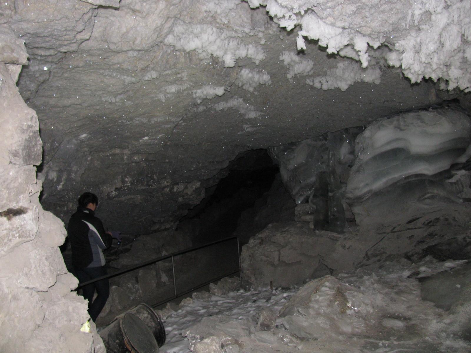 Кунгурская пещера / Достопримечательности Кунгура / ketvilz.ru