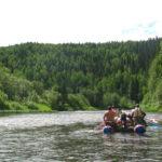 Что взять на сплав по реке? / ketvilz.ru