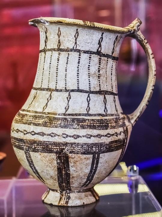 arheologicheskij-muzej-v-larnake-kipr  / что посмотреть на Кипре в Ларнака / ketvilz.ru