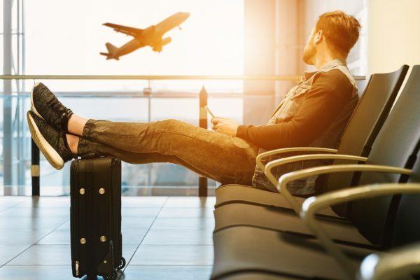 Топ 13 советов: чем заняться в аэропорту в ожидании рейса / ketvilz.ru