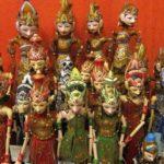 Что привезти с Бали в подарок