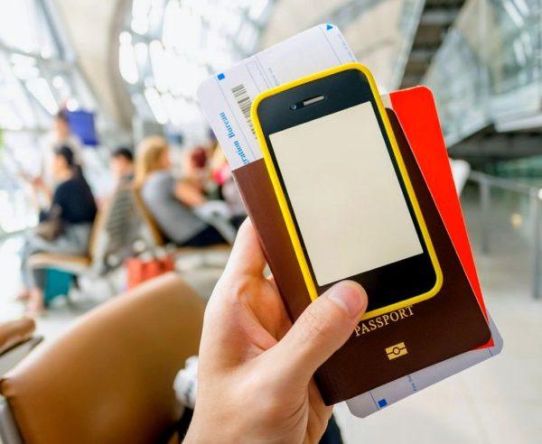 Имейте в телефоне фото важных для путешествия документов / ТОП-10 советов начинающему туристу перед путешествием