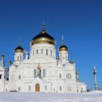 История Белогорского монастыря / ketvilz.ru