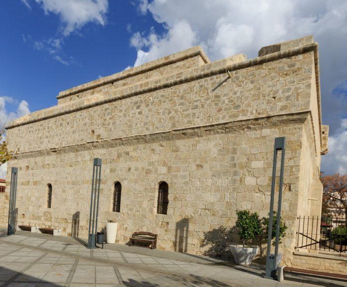 Лимассольский замок, Лимассол, Кипр / Лимассол, что посмотреть самостоятельно / ketvilz.ru