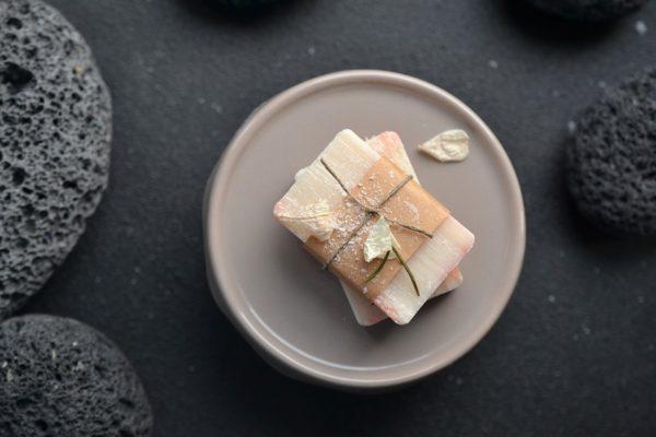 Натуральное мыло с Бали / ketvilz.ru