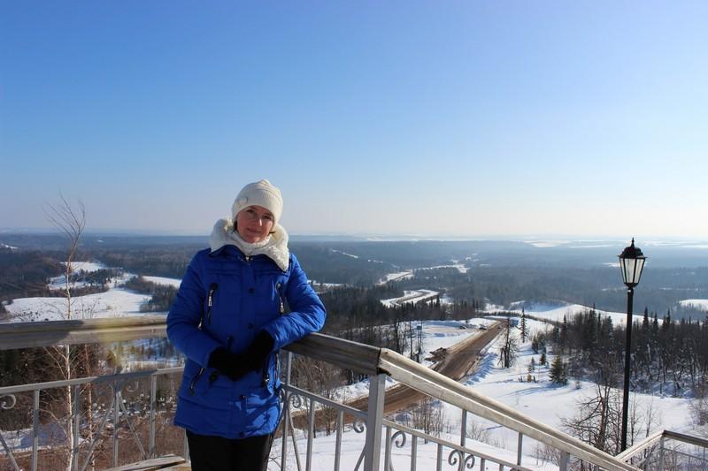 Экскурсия в Белогорский монастырь / ketvilz.ru