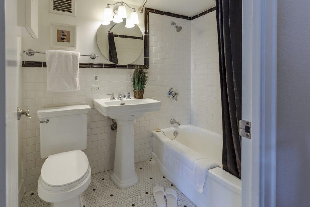 Наличие туалетных принадлежностей также влияет на звёздность отелей / чем отличаются звёзды отелей / ketvilz.ru