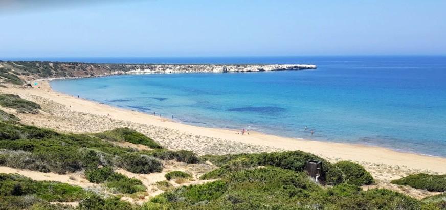 Пляж Лара, Кипр / ketvilz.ru