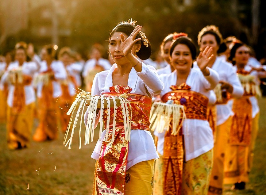 Что нужно знать о Бали / ketvilz.ru