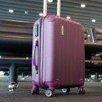 Что делать, если утерян багаж в аэропорту