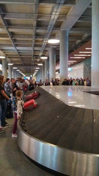 Что делать, если утерян багаж в аэропорту / ketvilz.ru