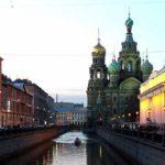 Что посмотреть за три дня в Санкт-Петербурге
