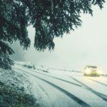 Если снегопад застал вас в дороге или в походе