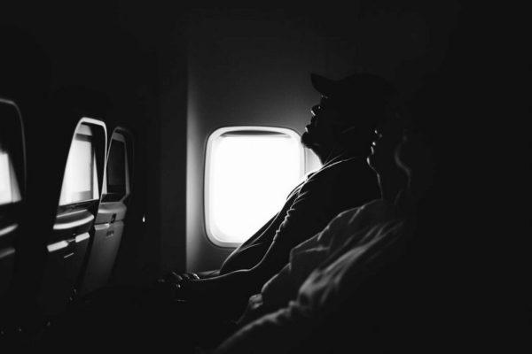 Как быстро и легко заснуть в самолёте / ketvilz.ru