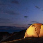 Как обогреть палатку в походе подручными средствами / ketvilz.ru