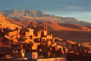 Марокко / ketvilz.ru
