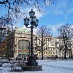 Невский проспект фото в Санкт-Петербурге