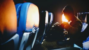 Как сделать авиаперелёт комфортнее