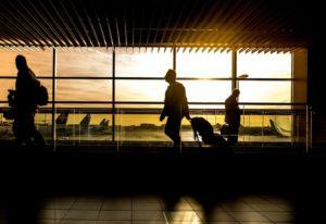 Рассчитайте оптимальное время для пересадки между рейсами / Стыковочный рейс: основные преимущества и недостатки / ketvilz.ru