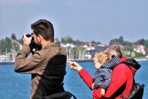 Путешествуйте всей семьёй! / что стоит знать, путешествуя с малышом / ketvilz.ru