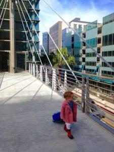 Выбирайте для ребёнка страны, где он сможет легко адаптироваться к местному климату / Что стоит знать, путешествуя с малышом / ketvilz.ru