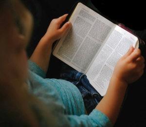 Займитесь чтением книги или изучением иностранного языка / ketvilz.ru