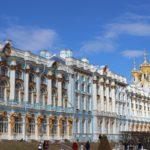 Екатерининский дворец Санкт-Петербург экскурсия / ketvilz.ru