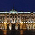 Эрмитаж Санкт-Петербург описание кратко