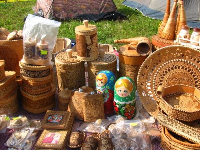 Этнический фестиваль Парма / ketvilz.ru