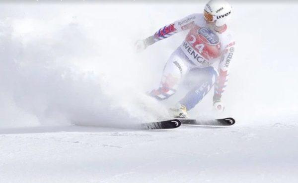 Контролируйте скорость катания на горнолыжных спусках / правила поведения на горнолыжных спусках / ketvilz.ru