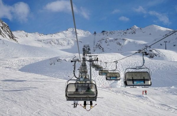 Позвольте себе отдых на горнолыжных курортах / ketvilz.ru
